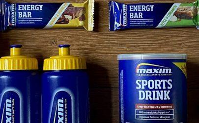 Water of Sportdrank? Hypotoon of Isotoon? Maxim geeft advies