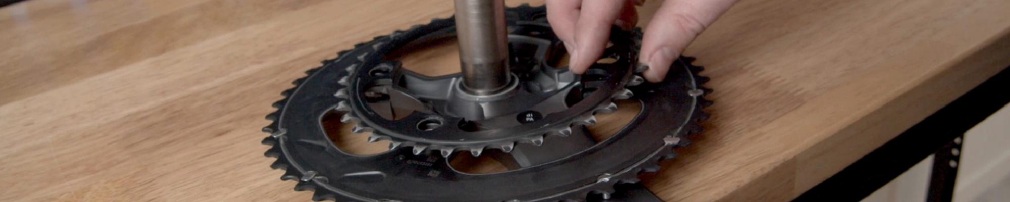 Kettingblad vervangen | Mechanic Monday